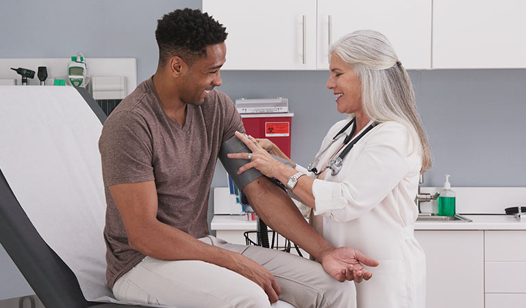 División de Vacunas de Merck