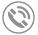 Icono de un Teléfono